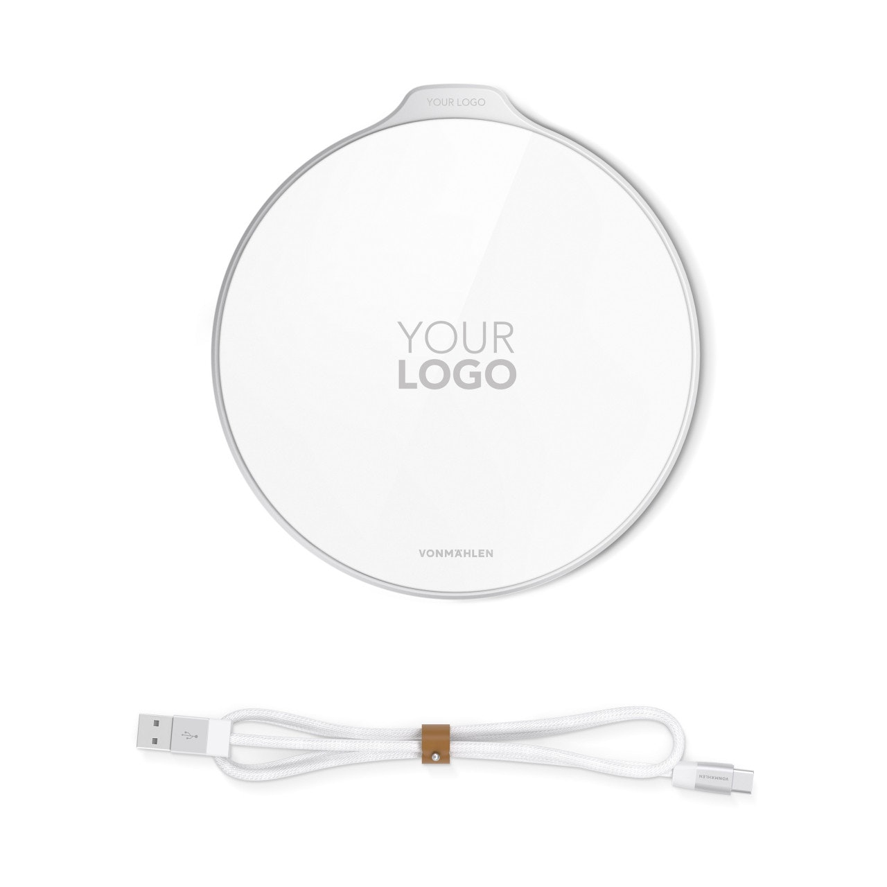 Aura - The Wireless Charging Pad