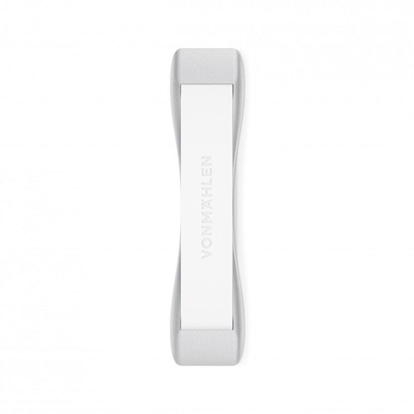 Backbone Signature - The Phone Grip silver