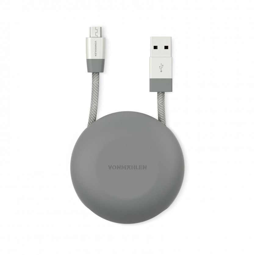 Premium Cable USB-A to Micro-USB