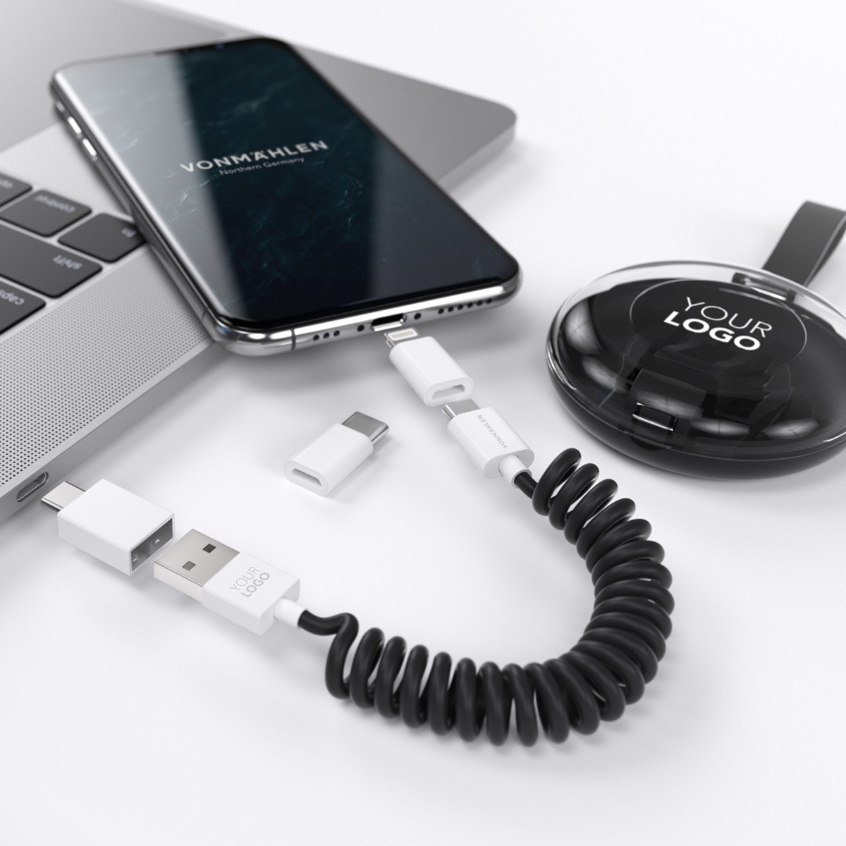 allroundo® - The All-in-One Charging Cable